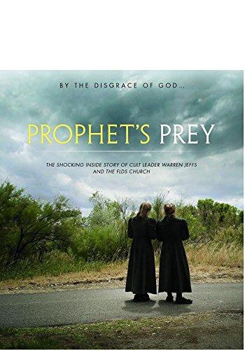 Prophet's Prey [Blu-ray]