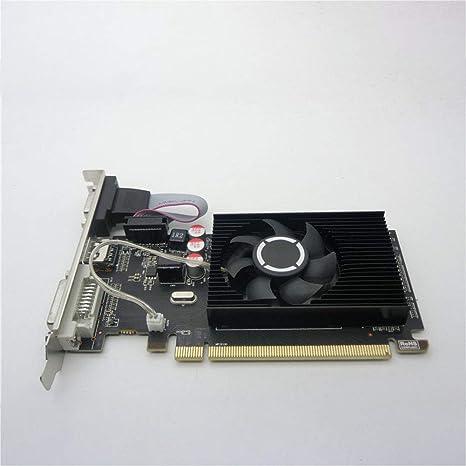 Alician HD6450 - Tarjeta gráfica de 2 GB DDR3 para Ordenador de ...