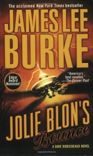 Download Jolie Blon's Bounce by Burke, James Lee, Burke, James later printing Edition [MassMarket(2003/9/30)] pdf epub