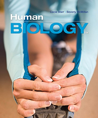 Human Biology (MindTap Course List)