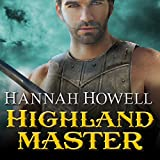 Highland Master: Murray Family, Book 19
