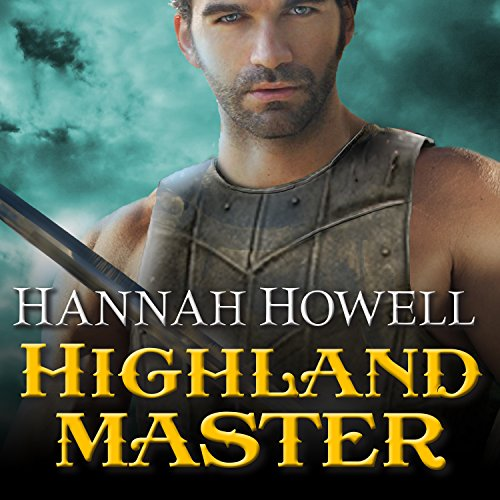 Highland Master: Murray Family, Book 19 by Tantor Audio