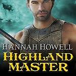 Highland Master: Murray Family, Book 19 | Hannah Howell