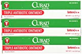 Medline Antibiotic Ointments Review and Comparison