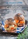 Le grand livre de la cuisine de la mer
