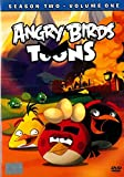 Angry Birds Toons - Season 02, Vol.01 (Region 3) English Language Brand New Factory Sealed