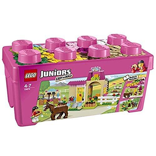 LEGO Junior Pony House Set 10674