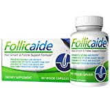 Follicaide - Hair Growth Follicle Support