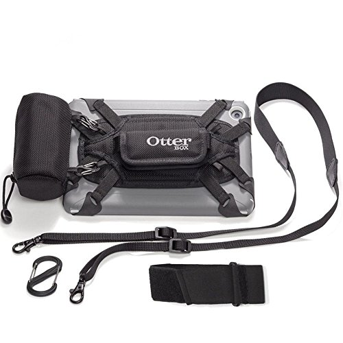 Utility Latch - OtterBox Utility Series Latch II Case with Accessory Bag for 7-8 Inch Tablets