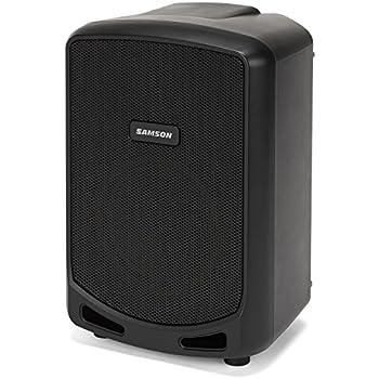 Amazon Com Ion Audio Road Warrior 500 Watt Portable