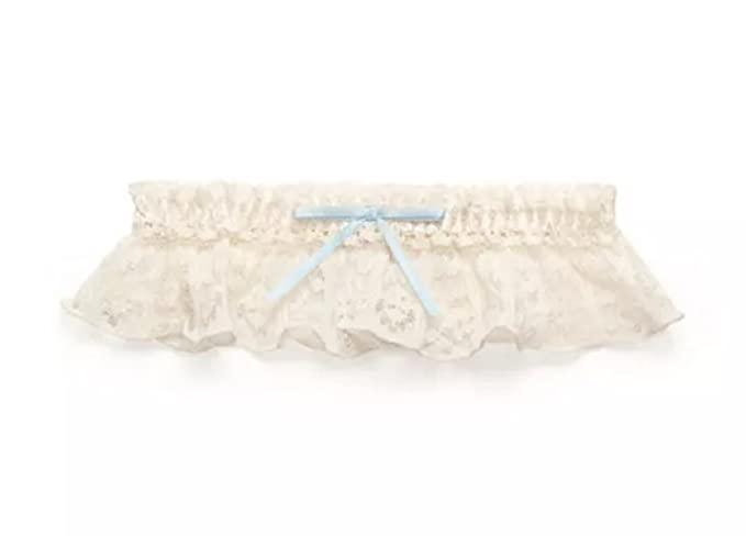 3b874984ba4 Image Unavailable. Image not available for. Color  Hanky Panky Bridal  Rosalyn Signature Lace Garter