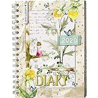 Daphne's Diary – Taschenkalender 2020