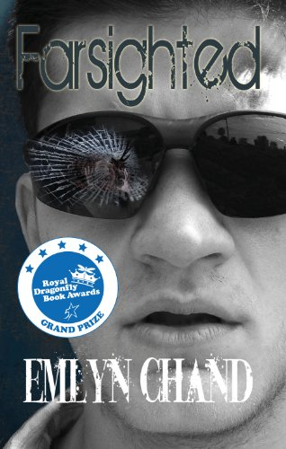 <strong>Kindle Nation Daily Bargain Bestseller Alert: Emlyn Chand's Paranormal Bestseller <em>FARSIGHTED</em> – Just $2.99 on Kindle and Currently Free for Amazon Prime Members Via the Kindle Lending Library!</strong>