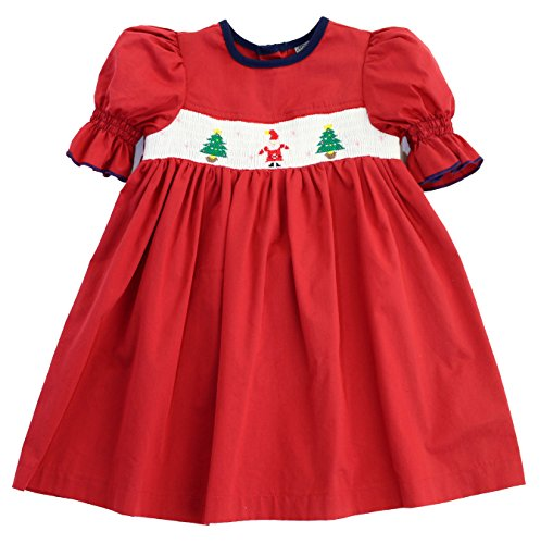 Looking for a smocked christmas dresses for girls 3t? Have a look at this 2019 guide!