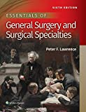 Essentials of General Surgery and Surgical