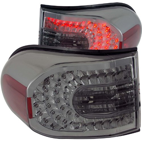 Rhino Led Tail Lights in US - 4