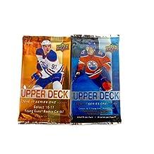 2016-2017 Upper Deck Series One Hockey Packs