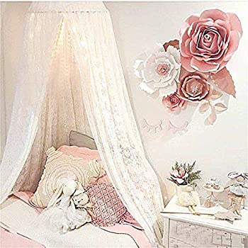 Amazon Com Hearthsong 174 Sparkling Lights Hanging Bed