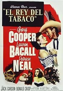 El Rey Del Tabaco [DVD]