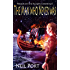The Man Who Never Was: Prequel to The Paladin Chronicles