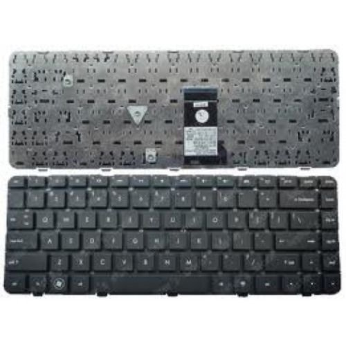 Laptop Keyboard Compatible for HP Pavilion DM4 DM4T DM4-1000 DV5-2000 DV5-2100 Series