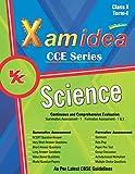 Xam Idea CCE Series Science Term- 1 Class 10th Summative Assessment - 1