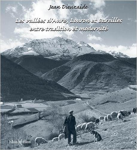 Les vallées d'Aure Louron et Bareilles pdf