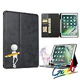 ORIbox Case for iPad 7th 10.2''(2019)/iPad Air 3rd