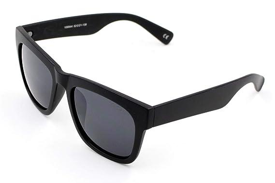 Gafas de sol cuadradas para hombre mujer lentes acabado ...
