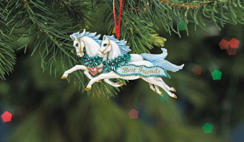 - Breyer Best Friends Ornament