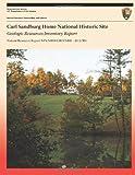 Carl Sandburg Home National Historic Site, National Park Service, 1491077190