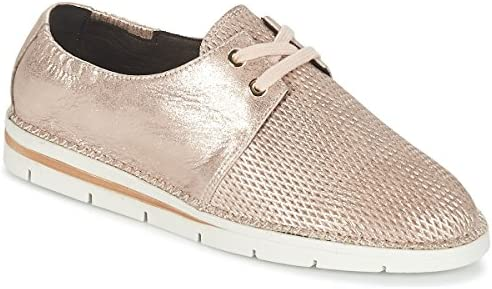 Hispanitas Dededoli Sneaker Damen Silbern Sneaker Low Shoes