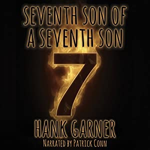 Seventh Son of a Seventh Son Audiobook