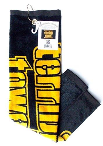 Nfl Golf Towels - 8