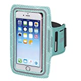 Best Skechers iPhone 6 Cases - Skechers Sport XL Teal Reflective Smartphone Holder With Review