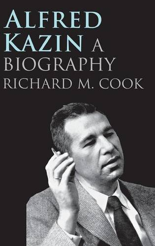 Alfred Kazin: A Biography