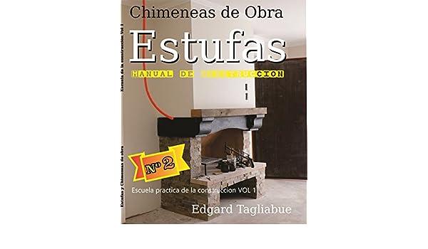 Estufas y Chimeneas de obra: Construccion de estufas de ...