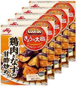 甘酢 鶏肉 炒め の