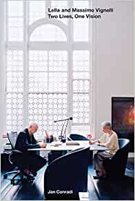 Lella and Massimo Vignelli: Two Lives One Vision
