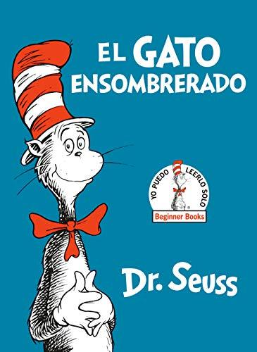 El Gato Ensombrerado (The Cat in the Hat Spanish Edition) (Beginner Books(R))]()