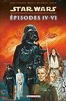 Star Wars - Épisodes IV à VI - Intégrale par Jones