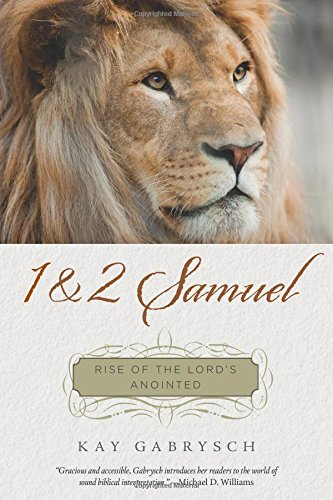 1 & 2 Samuel: Rise of the Lord's Anointed (Tapestry)