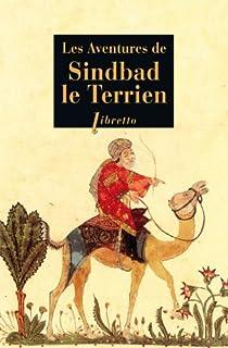 Les aventures de Sindbad le terrien : texte intégral