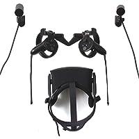 Pour le support de fixation au crochet mural Pour Oculus Rift cv1 VR - Touch controller Support de rangement - Capteur mural Pour vr Oculus Headset