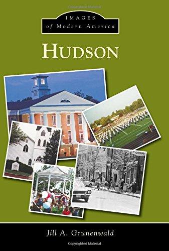 Hudson (Images of Modern America)