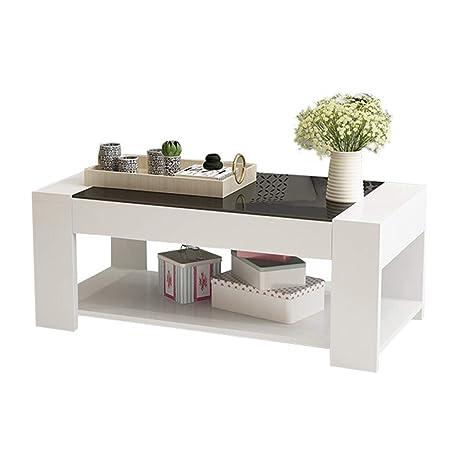 Mesas De Centro para Salón Mesa de centro de la mesa de ...