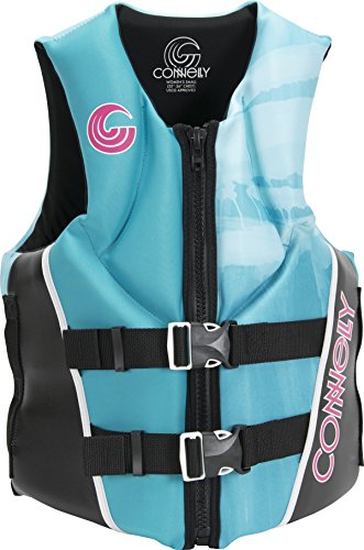 "CWB Connelly Womens U-Back Neoprene Vest, X-Small (28""-32"")"