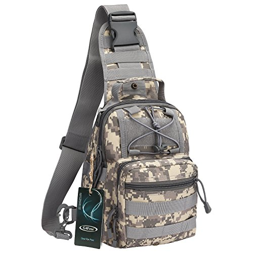 G4Free Tactical Backpack Military Shoulder product image