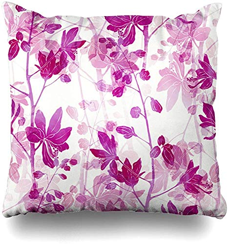 Digital Decor Set of Two 100/% Cotton Hotel Down-Alternative Made in USA Pillows