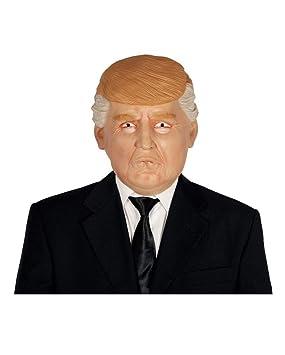 máscara de Donald Trump